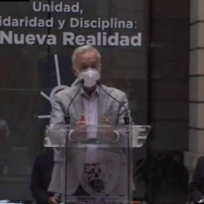 El Gobierno de Chihuahua autorizó la reapertura de centros comerciales y restaurantes a un máximo del 25% de su capacidad para prevenir contagios de COVID-19