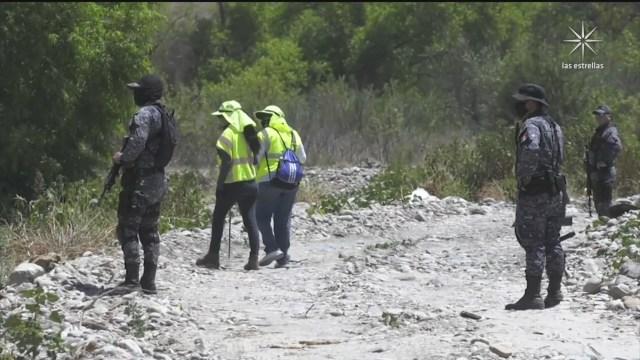 colectivos de tijuana denuncian desapariciones de jovenes,recativan busquedas