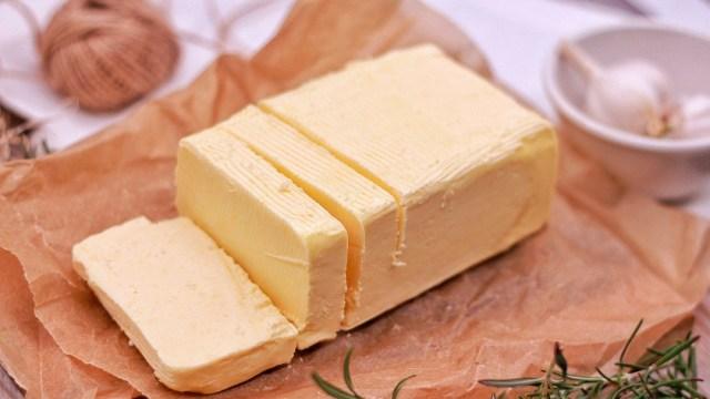 Como hacer mantequilla casera con estos sencillos pasos e ingredientes