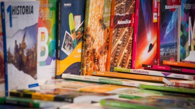 ¿Cómo repartirá la SEP los libros de texto gratuitos?