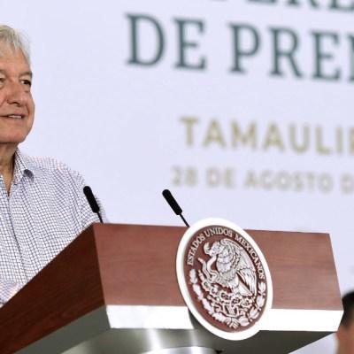 AMLO sí visualiza consulta sobre expresidentes, pero pide esperar