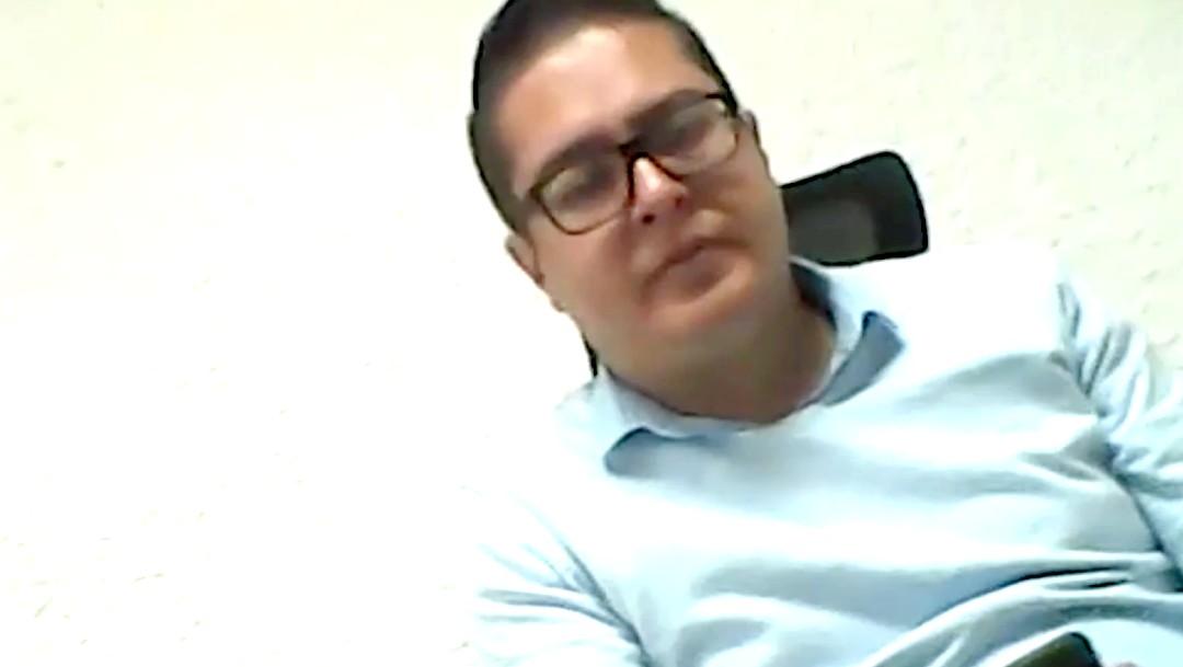 Separan de su cargo a funcionario de Coyoacán por cobrar para no suspender remodelación de una casa