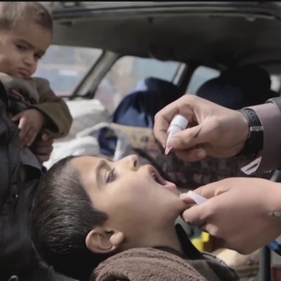 Declaran al continente africano libre de poliomielitis