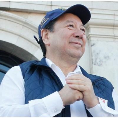 Detienen a Gerardo Sosa, presidente del patronato de la Universidad Autónoma de Hidalgo