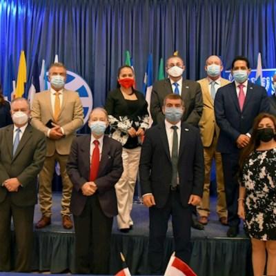Ministro de Exteriores israelí pide a Latinoamérica mayor apoyo internacional