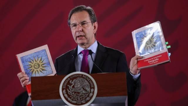 La Comisión Nacional de Libros de Texto Gratuito indicó que la distribución de libros será definida por las escuelas de educación básica