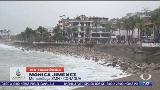 entrevista con la meteorologa monica jimenez para despierta