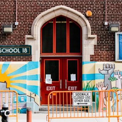escuelas en nueva york
