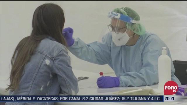 espana lanza impactante campana preventiva de covid