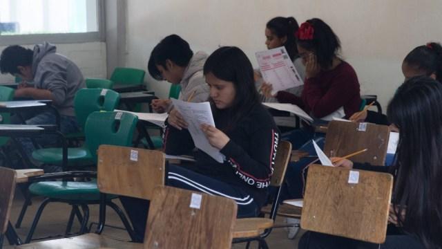 Examen-de-Comipems se-aplicará-en-grupos-de-25-alumnos