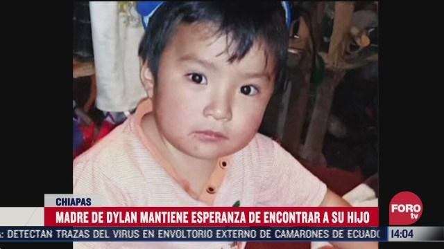 familiares de dylan marchan en san cristobal chiapas exigen su localizacion