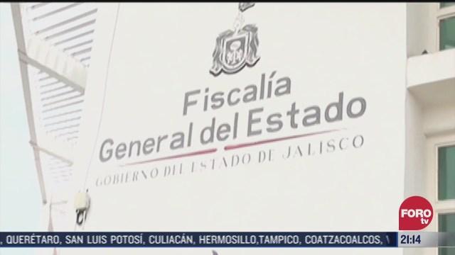 fiscalia de jalisco investiga como feminicidio caso elsy