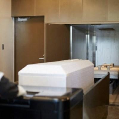 Mujer es declarada muerta y horas después 'revive' en funeraria