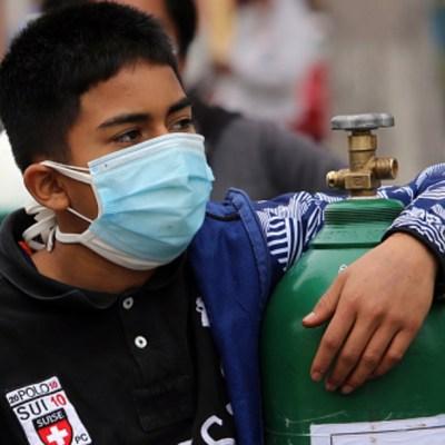 Perú suspende fútbol tras desborde de aficionados en medio de pandemia de COVID-19