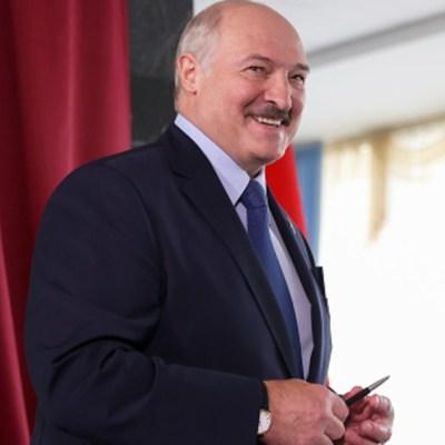 Protestas en Bielorrusia tras virtual reelección de Alexander Lukashenko