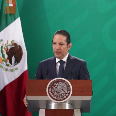 Dichos de Lozoya son calumnias de un delincuente, dice gobernador de Querétaro