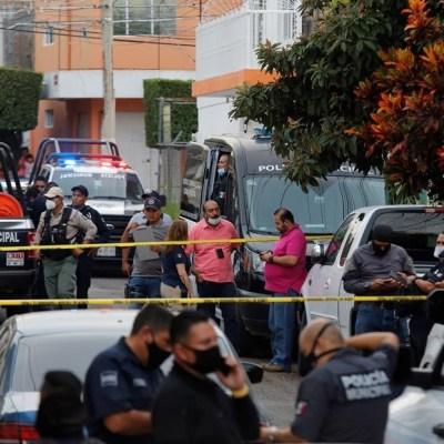 Asesinan-a-dos-policías-en-Lagos-de-Moreno-Jalisco