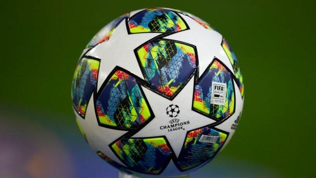 Los Cuartos de Final de la Champions League se jugarán a un solo partido. Te decimos hora y fecha
