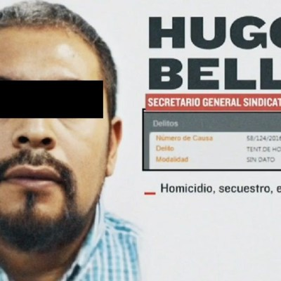 Dictan-prisión-preventiva-a-Hugo-Bello-líder-sindical