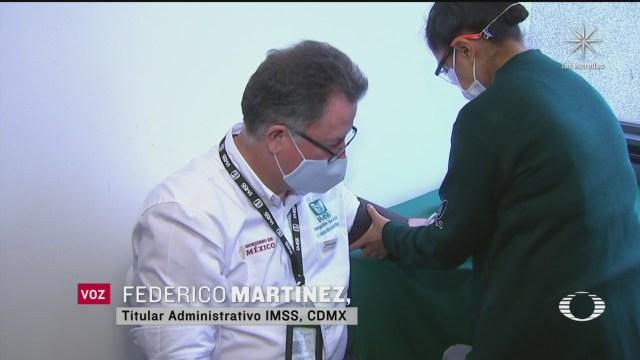 donantes de sangre en el IMSS