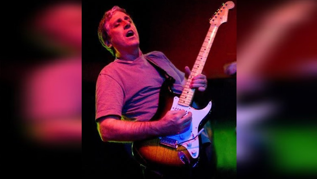 Muere Jack Sherman, ex guitarrista de Red Hot Chili Peppers