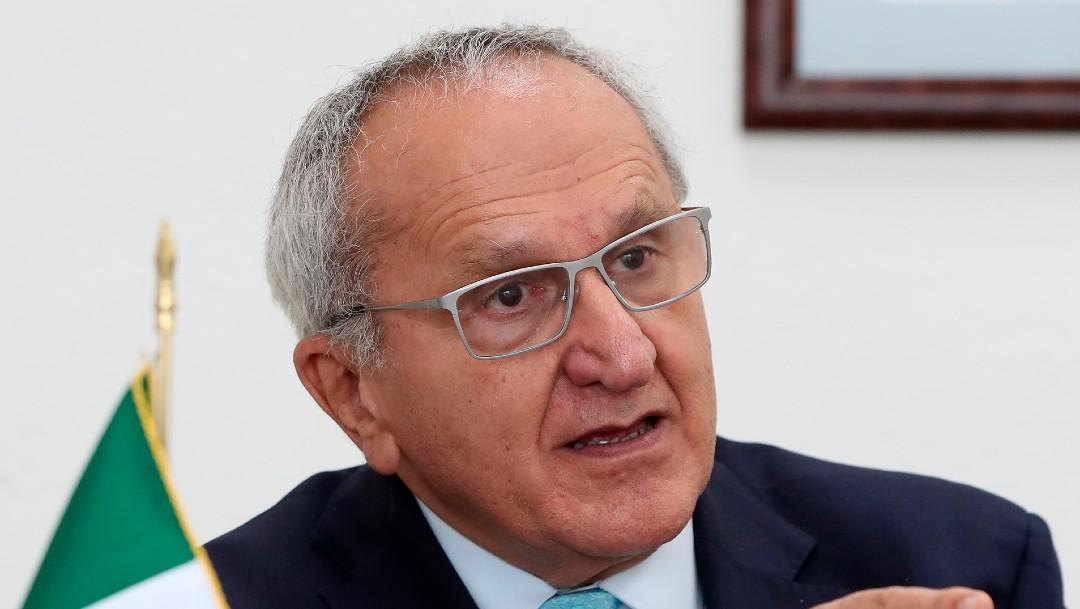 Jesús Seade, candidato mexicano a la dirección general de la OMC