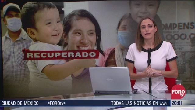 Las Noticias Ana Francisca Vega Programa Completo Forotv 14 Agosto 2020