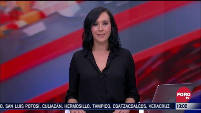 Las Noticias con Karla Iberia Programa completo del 14 de agosto del 2020