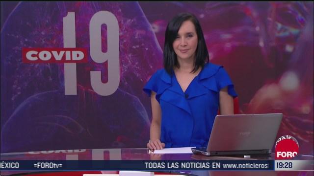 Las Noticias con Karla Iberia Programa completo del 27 de agosto del 2020