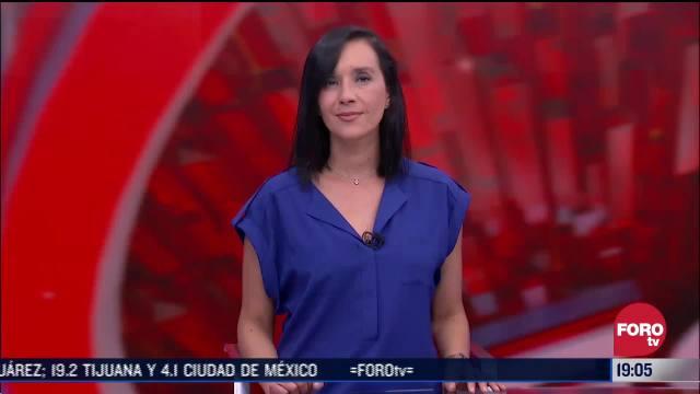 Las Noticias con Karla Iberia Programa completo del 4 de agosto del 2020