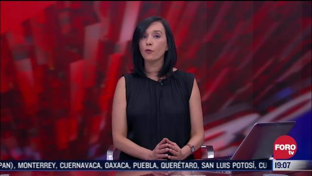 Las Noticias con Karla Iberia Programa completo del 7 de agosto del 2020