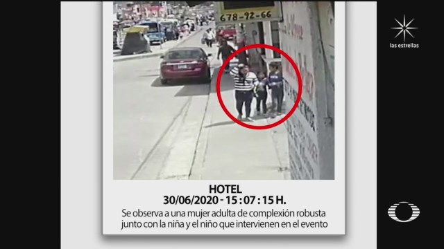 localizan a los dos menores que participaron en robo del bebe dylan en chiapas
