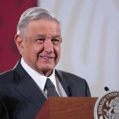 López Obrador en mañanera del 12 de agosto