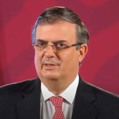 Ensayos de fase 3 de vacuna de COVID-19 se harán en México, anuncia Ebrard