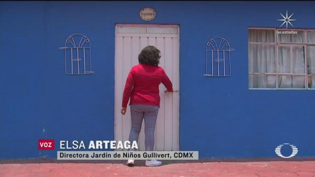 escuelas privadas cerrarian debido a la crisis por coronavirus