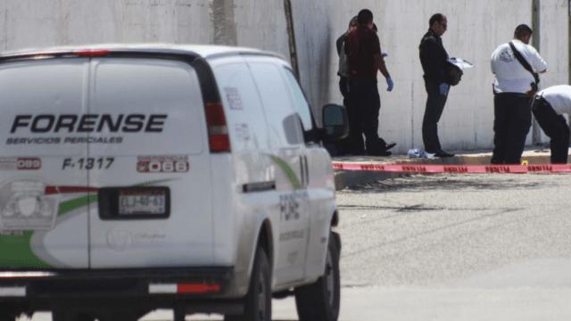 Masacre Praderas de los Oasis en Ciudad Juárez