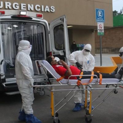 México recibe donativo de más de tres mdd de EEUU para atender COVID-19