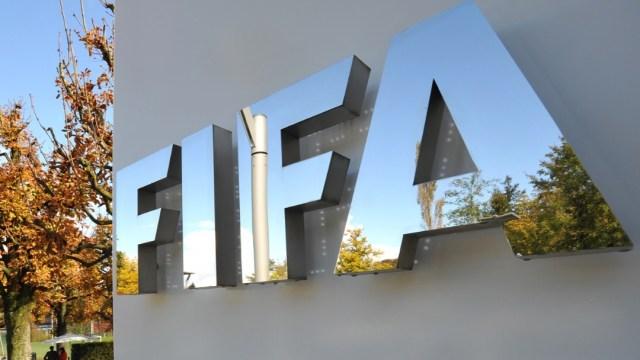 Oficinas de la FIFA, caso de abuso sexual en futbol de Haití