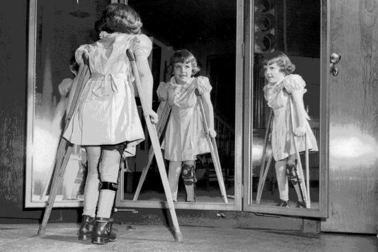 La lucha contra la polio: la historia de la vacuna Salk