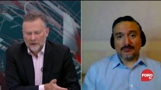 Leo Zuckermann y Gonzalo Monroy analizan las pérdidas millonarias de Pemex