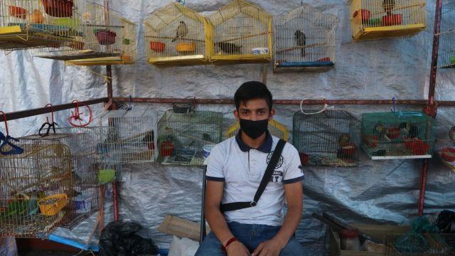 Tianguis CDMX Prohiben Venta Animales, Foto