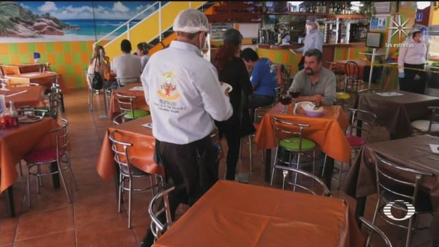 regresa la musica en vivo a restaurantes de la cdmx