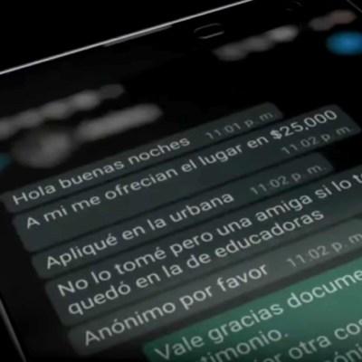 Por irregularidades, repetirán exámenes de admisión en siete normales de Michoacán