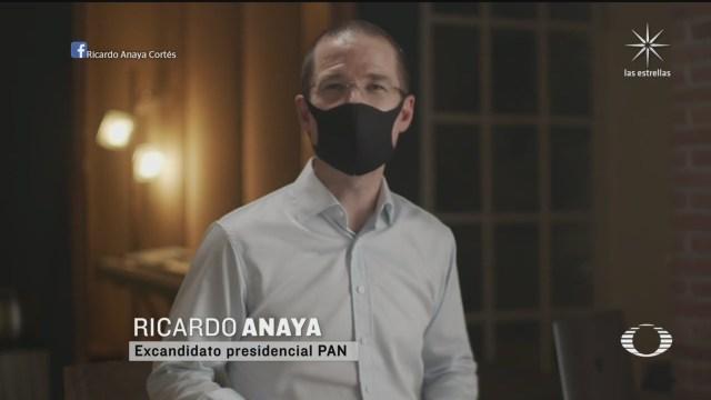 Ricardo Anaya demandará por daño moral a Emilio Lozoya tras la filtración de su denuncia