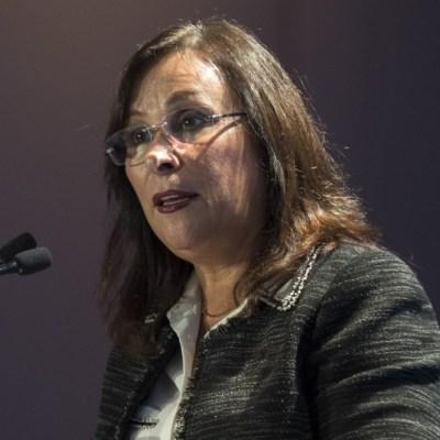 Secretaria Energía Rocío Nahle, en cuarentena por caso cercano de COVID-19