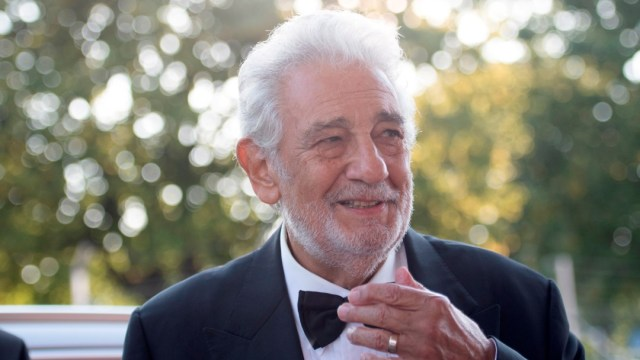 tenor placido domingo
