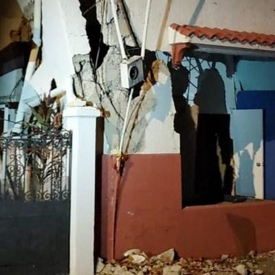 Un sismo de magnitud 4.8 sacude el sur de Puerto Rico