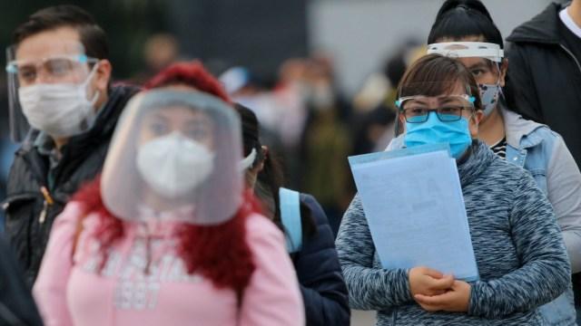 UNAM aplica examen de ingreso a licenciatura por segundo día consecutivo