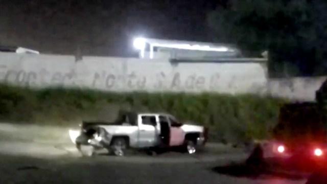Urge ONU a México investigar 'uso de la fuerza letal' contra civiles en Nuevo Laredo, Tamaulipas