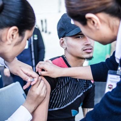 OMS recomienda vacunarse contra gripe para luchar mejor contra COVID-19